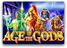 Age of the Gods – играть бесплатно и без регистрации