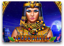 Riches of Cleopatra – играть бесплатно и без регистрации