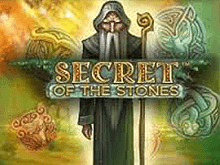 Играть в Secret Of The Stones